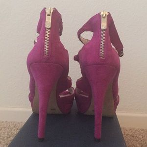 Brand new sexy , comfortable Vince Camuto shoes